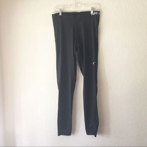 Nike Pro Compression Tights Leggings XL Black